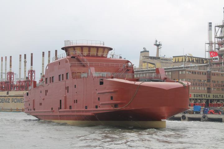 Yeni Gemi İnşaası